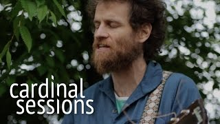 Chadwick Stokes (Dispatch) - I Want You Like A Seatbelt - CARDINAL SESSIONS