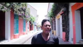 Alex Martinez - Me voy (VIDEO OFICIAL)