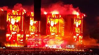 Rolling Stones Hamburg 09.09.2017