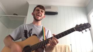 Bitter - Palace Cover By Liam Poole