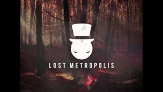 Muzzy - Lost Metropolis [Cover Animation]