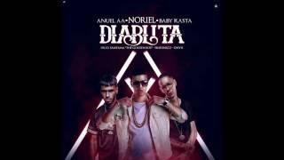 Noriel - Diablita (Cover Remix) ft.Bad Bunny, Anuel AA, Baby Rasta