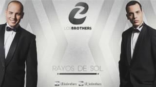 LB  - Rayos de Sol (Henry Mendez & José de Rico Cover)