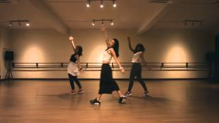 DJ Snake & AlunaGeorge - You Know You Like It | Choreography by Orange