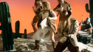 Rednex    Old Pop In An Oak Video Remix Dvj Alvaromix
