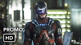 """Arrow 4x06 Promo """"Lost Souls"""" (HD)"""