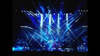 Gregorian - Engel live in Zagreb, 3.4.2013.