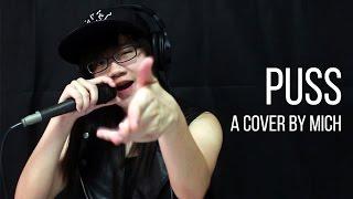 Puss (Jimin 지민, Iron 아이언) - Cover