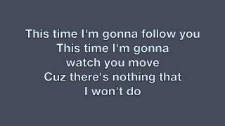 Celeb Ft. K.T - Second Chances Lyrics