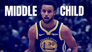 """Stephen Curry 2019 Highlights - """"MIDDLE CHILD"""" / J Cole"""