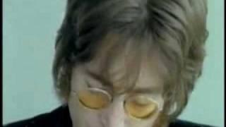 John Lennon - Imagine traduçao simultânea