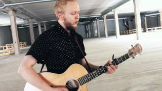 Fredrik Hagedorn-I Was Good (Live session)