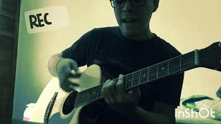 Plutonio de Alto Grado - Mailén / (Cover de Guitarra) x Mauricio