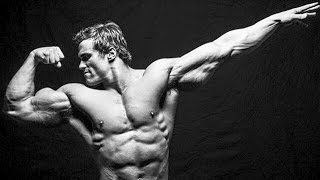 Calum Von Moger - Motivational Workout Video!