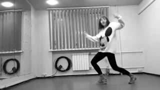 Bitch Better Have My Money - Rihanna Mina Myoung Choreography dance cover