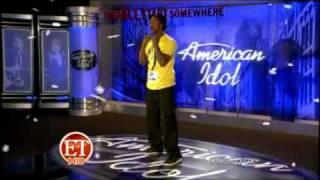 American Idol 2011 Ho Ho Ho Xmas Promo