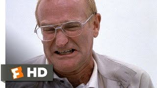 One Hour Photo (5/5) Movie CLIP - Sy Explains Himself (2002) HD