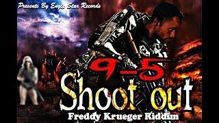 9-5 - Shoot Out - April 2018