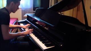 Hardwell ft. Amba Shepherd - Apollo (Piano Cover)