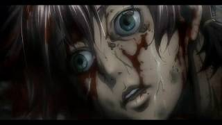 XXXTENTACION-Vice City [Attack on Titan AMV]
