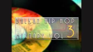 Capi  - Sve što imam (BALKAN HIP HOP MIXTAPE VOL.3)