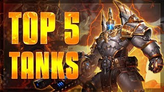 How to be a good paladins tank videos / InfiniTube