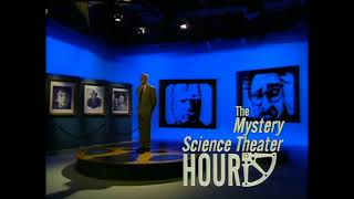MST3K Music - MST Hour Theme