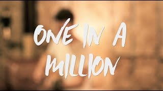 "Joel Vaughn - ""One In a Million"" (Acoustic Version)"