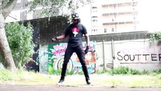 Julie Bergan - Arigato Dubstep Dance
