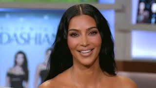 'KUWTK' Reunion: Kim Kardashian Talks Divorce From Kanye West, Ray J Sex Tape and Kris Humphries