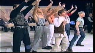BBC One - Before They Were Famous - Boyzone hilarious clip, 1999