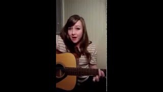 Autumn Miller's cover of Kids by MGMT
