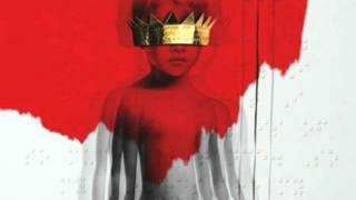 Pose - Rihanna Anti (Deluxe Edition )