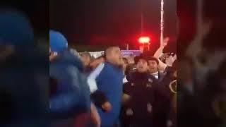 La Inimitable en Avellaneda 8vos de Copa Sudamericana 12/09/2017