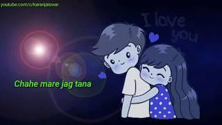 Chahu pass pass aana    Koi dhundh ke bahana    sad whatspp    status video   