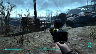 Fallout 4 Agility vs Sneaking