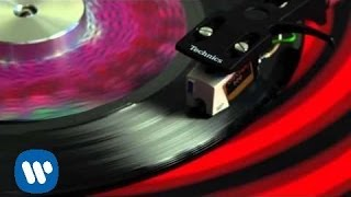 Red Hot Chili Peppers - Magpies On Fire [Vinyl Playback Video]