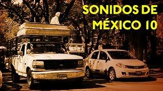 Sonidos de México. Ropavejero