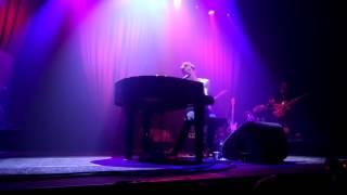 Charlie Puth - Dangerously (live) @ Melkweg Amsterdam 17-05-16