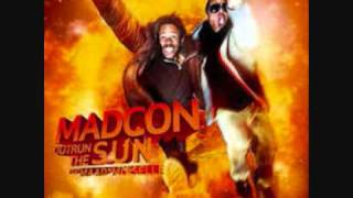Madcon feat Maad Moiselle - Outrun the Sun