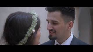 Andrei și Elisabeth [Cătălin Ciuculescu - Draga Mea Iubită]