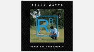 Danny Watts - Pill