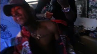 XXXTENTACION - Hit The Dirt [Music Video] (Rare BTS Footage) | Denzel Curry, Ski Mask, +