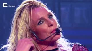 DVD Britney: Piece Of Me 2016 - Pretty Girls