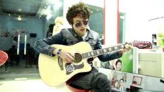 em muon anh giong ai (guitar cover)