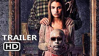 I'LL TAKE YOUR DEAD Official Trailer (2018) Horror Movie