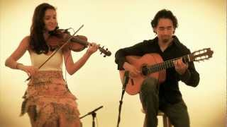 Romanza / Romance  - Anonymous- violin and guitar
