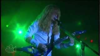 Megadeth - Take No Prisoners | Live in Sydney | Moshcam