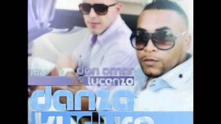 Don omar - Danza Kuduro ft. Lucenzo (instrumental)