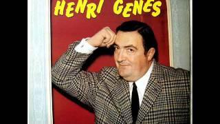 Henri Genès - Le facteur de Santa Cruz